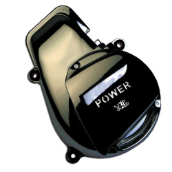 Capac racire motor Yamaha Mbk Booster 2004 nero-0