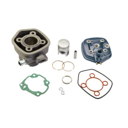 Kit cilindru alu Mbk-Yamaha H2O Ø 40-0