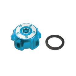 Tappo serbatoio X-Limit, DT 50 '04 blu-0