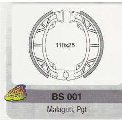 Ferodouri frana Yamaha Malaguti, Peugeot-0
