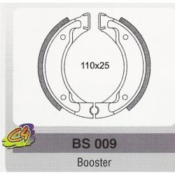 Ferodouri frana Yamaha Booster-0