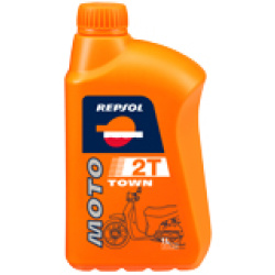 Ulei 2T 1L Repsol -0