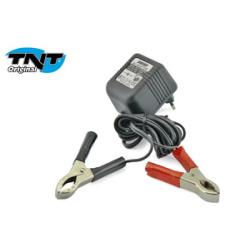 Incarcator Baterie scuter 12V 0.5Ah-0