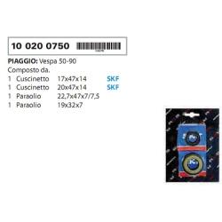 Rulmenti & simeringuri Vespa 50-90-0