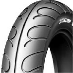 Cauciuc 100/90-10 Dunlop -0