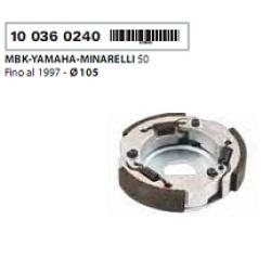 Saboti ambreaj Minarelli D104mm-0