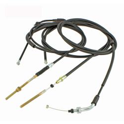 Cablu acceleratie Gilera Ice 01-05-0