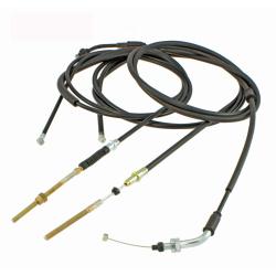 Cablu acceleratie Piaggio Free 92-94-0