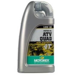 Ulei Motorex Atv Quad 4T 10W/40-0