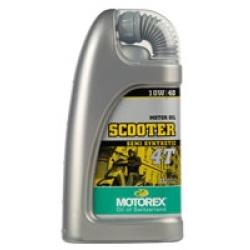 Ulei Motorex SCOOTER 4T 10W/40-0