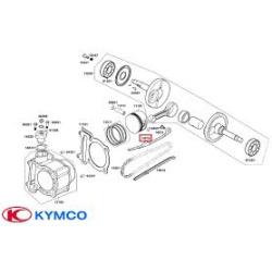 Patina intinzatoare lant distributie Kymco 250cc OEM-0