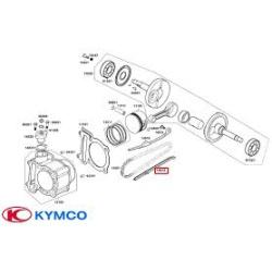 Patina ghidaj lant distributie Kymco 250cc-0