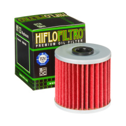 FILTRU ULEI HF123 -0