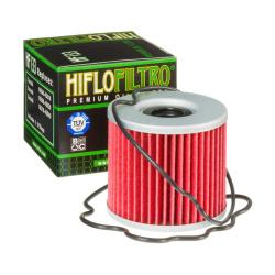 FILTRU ULEI HF133 (CU SIMERING)-0