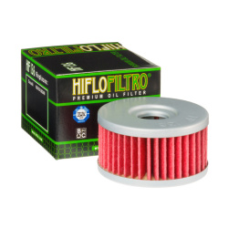 FILTRU ULEI HF136 -0