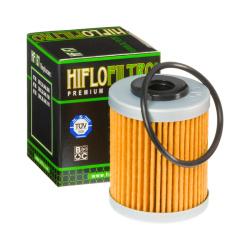 FILTRU ULEI HF157 -0