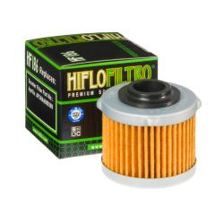 FILTRU ULEI HF186 -0