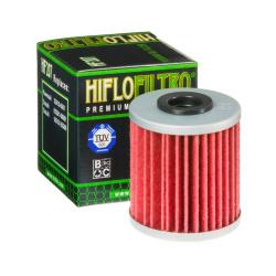 FILTRU ULEI HF207 -0