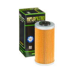 FILTRU ULEI HF611 -0