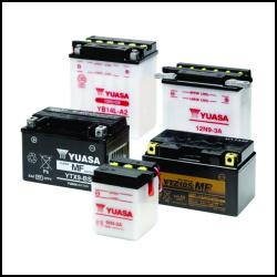 3. Baterii Scutere Maxiscutere ATV Moto