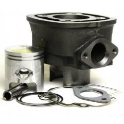 Set motor Piaggio Gilera 49cc 40mm in 4 colturi racire cu apa
