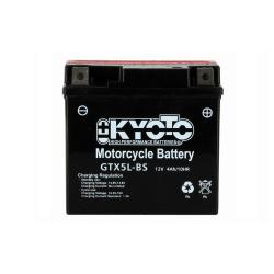 Baterie KYOTO YTX5L-BS (ACID, FARA INTRETINERE)