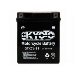 Baterie KYOTO YTX7L-BS (ACID, FARA INTRETINERE)