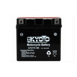 Baterie KYOTO TTZ7S = YTZ7S = YTZ6 = YT6B-3 (ACID, FARA INTRETINERE)