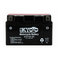 Baterie KYOTO TTZ10S = YTZ10S (AGM, FARA INTRETINERE)
