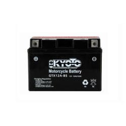 Baterie KYOTO YT12A-BS (ACID, FARA INTRETINERE)