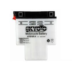 Baterie KYOTO HYB16A-A (ACID, CU INTRETINERE)