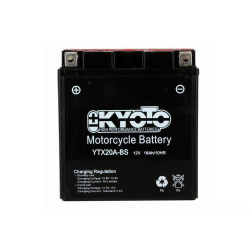 Baterie KYOTO YTX20A-BS (ACID, FARA INTRETINERE)