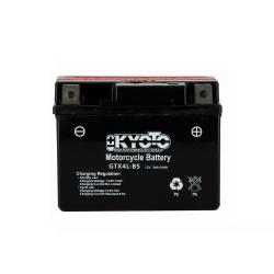 Baterie KYOTO YTX4L-BS (ACID, FARA INTRETINERE)