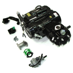 Motor complet  JH125 1P52FMI