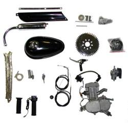 Motor complet pentru bicicleta 2T 49cc