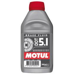 Ulei Motul BRAKE FLUID DOT 5.1 – 0.5L