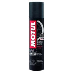 Spray Motul C2+ CHAIN LUBE ROAD+ – 0.1L