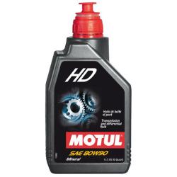 Motul HD 80W90 – 1L