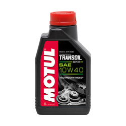 Ulei Motul TRANSOIL EXPERT 10W40 – 1L