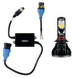 BEC LED HB3 24W – 2200 LUMENS