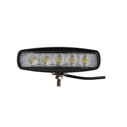 REFLECTOR 5 LED 15W1000 LUM EPISTAR LED CE ROHS DIM:145X45X78mm