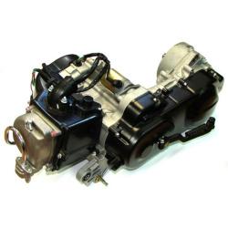 Motor complet scuter GY6 50cc 4T pentru roata 10″