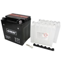 Baterie YIX30L-BS 4RIDE