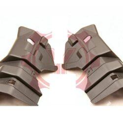 Protectie suspensie fata stanga Atv CF Moto 500 800