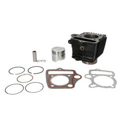 Set Motor ATV 80cc 4T 47mm  mod 139FMB