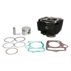 Set Motor ATV CAB 110 bolt piston 13mm
