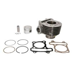 Set Motor Kymco Agility 125cc 52,4mm