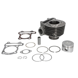 Set Motor Scuter GY6 125CC 52,4mm