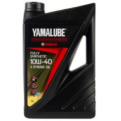 Ulei Moto Yamalube FS 10W40 4L