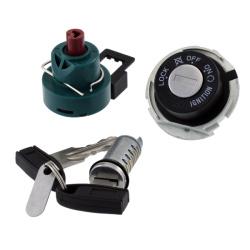 Kit Contact Piaggio 2T 4T 50-200cc